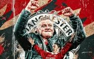 Khát tiền đạo cắm, Man United đưa '3 khẩu thần công Ligue 1' vào tầm ngắm