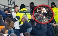 Suýt trở thành 'Cantona 3.0', Eric Dier nhận hung tin từ FA