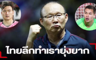 Báo Thái: Không có Đặng Văn Lâm, ĐT Việt Nam vẫn còn 1 thủ thành Việt kiều