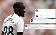 CĐV Tottenham: 'Barca hãy quên đi, cậu ấy vẫn tốt hơn combo Semedo + Umtiti'