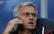 Mourinho trực tiếp gọi điện cho 1 cái tên, hứa bảo chủ tịch chiêu mộ