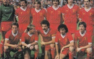 Từng có một mùa giải như thế: Liverpool vô địch nước Anh; Man City, Chelsea tranh vé thăng hạng