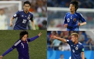 11 cầu thủ có số lần khoác áo ĐT Nhật Bản nhiều nhất: Cựu sao Man Utd, Leicester góp mặt
