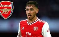 Đối tác chốt giá rẻ bèo, Arsenal đếm ngày thâu tóm 'ảo thuật gia'