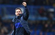 Lampard đích thân đàm phán, Chelsea đón tân binh tiếp theo sau Ziyech?