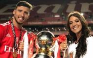 Tìm 'kẻ thay thế Pique', Barca quyết giành 'trung vệ thép' với Man City