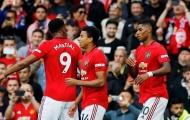 Không đá bóng, 'số 10 thảm họa' Man Utd song hành cùng nuối tiếc của Sir Alex