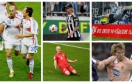 Những ngôi sao có giá trị cao nhất khi đã treo giày (P.2): Bayern 'chiếm sóng'