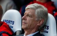 Sau tất cả, 'trùm hút thuốc' Arsenal tiết lộ sự trừng phạt của Wenger