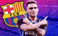 'Hãy ở lại Inter, vì nếu đến Barcelona, cậu ấy cũng chỉ ngồi dự bị'