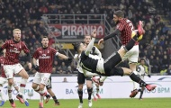 Bóng đá Italia và 12 điều có thể xảy ra nếu COVID-19 không tồn tại