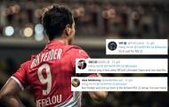 CĐV Tottenham: 'Thương vụ ấy chỉ nên diễn ra trong FIFA 21'