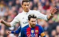 10 'kẻ nhập cư' tàn phá La Liga: Dưới gót giày 2 chiến thần chinh phạt