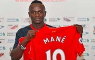 Nhìn lại những bình luận 'sai quá sai' của CĐV khi Liverpool mua Sadio Mane