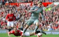 Rio Ferdinand: 'Vidic luôn gặp khó khăn khi đụng độ Torres là vì... '