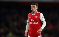 Gianluca Di Marzio: 'AC Milan thật sự muốn có cầu thủ Arsenal đó'