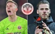 De Gea vừa lên tiếng, Man United quyết luôn vận mệnh 'kẻ chờ thời'