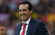 Unai Emery tiết lộ 'bến đỗ hụt' tại Premier League sau khi rời Arsenal