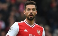 Sao Arsenal: 'Man City luôn muốn đem tôi cho mượn'