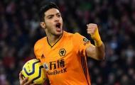 Phớt lờ Real, Raul Jimenez bất ngờ 'thả thính' Man Utd và Chelsea