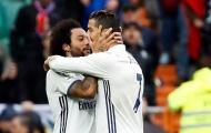 XONG! Sau tất cả, 'tri kỷ của Ronaldo' vạch trần sự thật việc rời Real