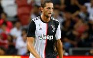 Man Utd lên kế hoạch giải cứu 'người thừa' của Juventus