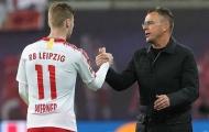 Người cũ Leipzig lên tiếng nói về tương lai của Werner