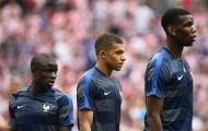 Real đưa 3 nhà vô địch World Cup vào tầm ngắm