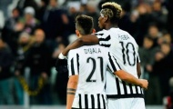 """""""Sếp lớn"""" Juventus lên tiếng, đã rõ tương lai của Pogba và Dybala"""