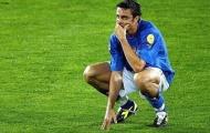 Tuyển Italy khóc vì trận đấu ô nhục nhất lịch sử EURO