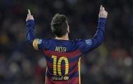 10 ngôi sao ra sân nhiều nhất tại La Liga: Messi chỉ xếp thứ 4