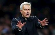 Sau tất cả, sao Tottenham nói lời thật lòng về Mourinho