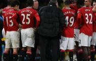 'Đó là cầu thủ tài năng nhất Alex Ferguson từng dẫn dắt tại Man Utd'
