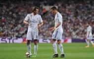 'Man Utd chắc chắn đến 99% sẽ có cả Bale và Ronaldo...'