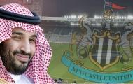 'Muốn thu hút ngôi sao, Newcastle cần phải chiêu mộ người đàn ông này'