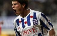 Ở lại Heerenveen, Văn Hậu có thể trở thành đồng đội 'Gã thợ săn' một thời của Real Madrid