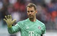 Bundesliga sắp trở lại, Neuer lập tức phá vỡ im lặng
