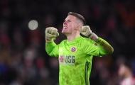 'Cậu ta khá cởi mở để nói mình muốn trở thành số một tại Man Utd'