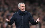 4 cầu thủ có thể giải quyết 'cơn đau đầu' của Mourinho ở Tottenham