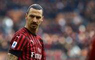 AC Milan xác định mục tiêu thay thế Ibrahimovic