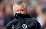 'Sheffield tranh vé dự Champions League với Man Utd, bạn chắc chưa?'