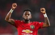 Fred: Đó là lý do khiến tôi thi đấu tệ hại ở mùa đầu tiên tại Man Utd