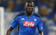 Koulibaly chốt khả năng gia nhập Newcastle