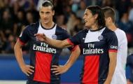 'Trong cả sự nghiệp cầu thủ, Zlatan có ghét 4 người'