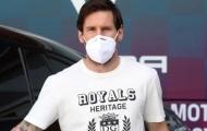 Đã có kết quả xét nghiệm virus Corona của các cầu thủ Barca