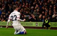 'Frank Lampard không tin tưởng tôi'