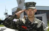 Hoàn thành nghĩa vụ quân sự, Son Heung-min chờ đợi Premier League tái xuất