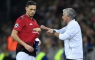 Nemanja Matic: 'Nếu thua trận, hãy làm điều đó với Jose Mourinho'