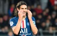 3 'siêu tiền đạo' từ chối lời mời của Newcastle United