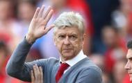 'Arsenal nên dựng tượng Arsene Wenger'